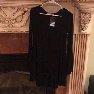 Gypsy Warrior Dress Sz Sm NWT Black